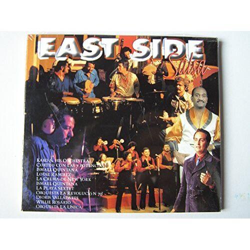 East Side Rumba en Nueva York - Rumba en New York - Preis vom 07.03.2021 06:00:26 h