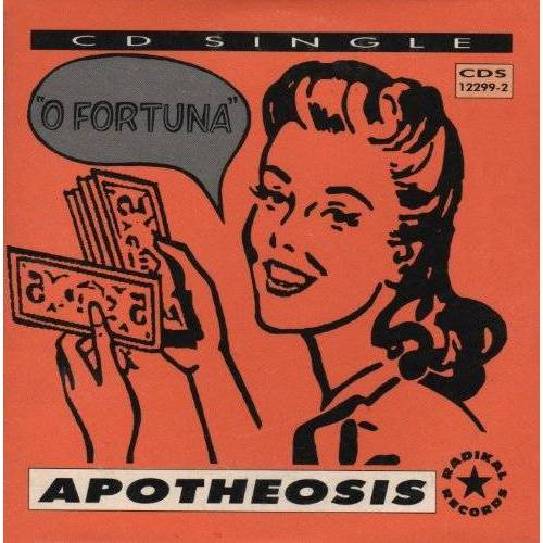 Apotheosis - O Fortuna/Cd5 - Preis vom 03.05.2021 04:57:00 h