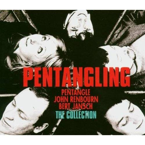 Pentangle - Pentangling-the Collection - Preis vom 05.05.2021 04:54:13 h
