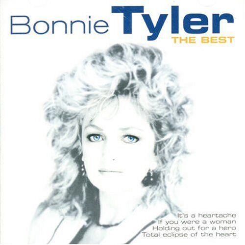 Bonnie Tyler - Best of Bonnie Tyler [17 Trx - Preis vom 20.10.2020 04:55:35 h