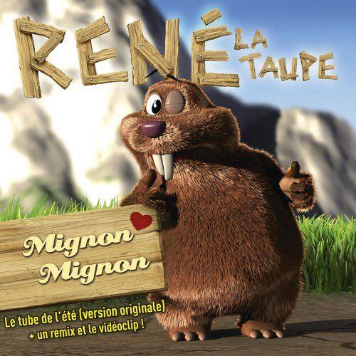Rene la Taupe - Mignon Mignon - Preis vom 05.09.2020 04:49:05 h