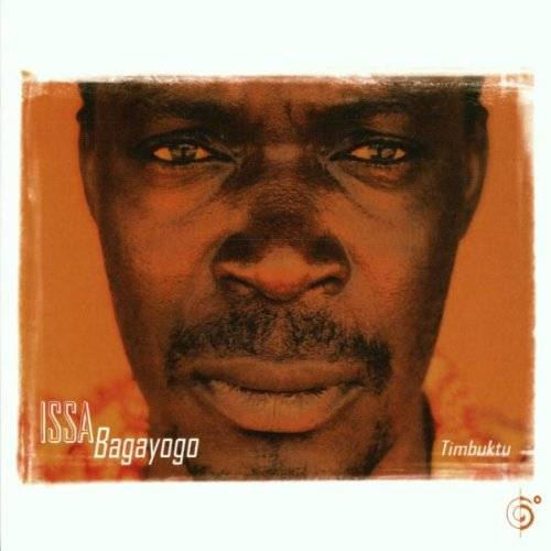 Issa Bagayogo - Timbuktu - Preis vom 06.05.2021 04:54:26 h
