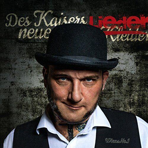 Wien's No.1 - Des Kaisers Neue Lieder - Preis vom 07.05.2021 04:52:30 h