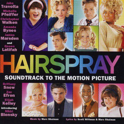 John Travolta - Hairspray - Preis vom 30.05.2020 05:03:23 h