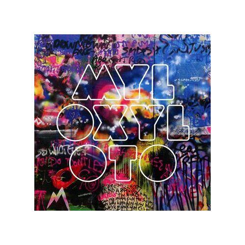 Coldplay - Mylo Xyloto - Preis vom 10.05.2021 04:48:42 h