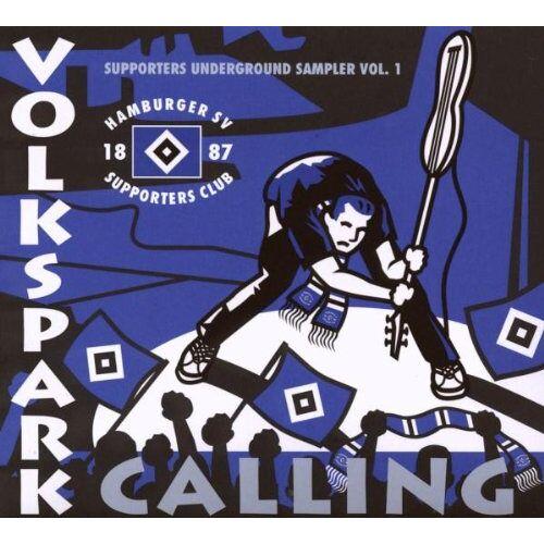 Abschlach! - Volkspark Calling Vol.1 - Preis vom 20.10.2020 04:55:35 h