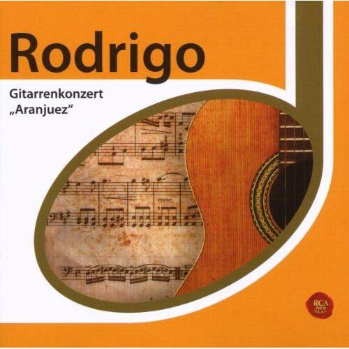 Kazuhito Yamashita - Esprit/Gitarrenkonzert (Concierto de Aranjuez) - Preis vom 20.10.2020 04:55:35 h