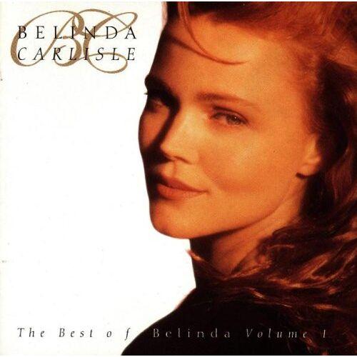 Belinda Carlisle - The Best of Belinda - Volume 1 - Preis vom 21.10.2020 04:49:09 h