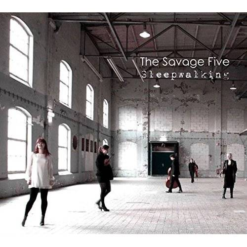 the Savage Five - Sleepwalking - Preis vom 22.02.2021 05:57:04 h