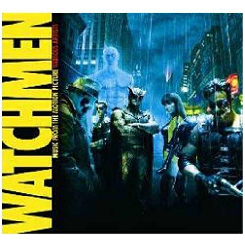 Ost - Watchmen - Preis vom 05.09.2020 04:49:05 h
