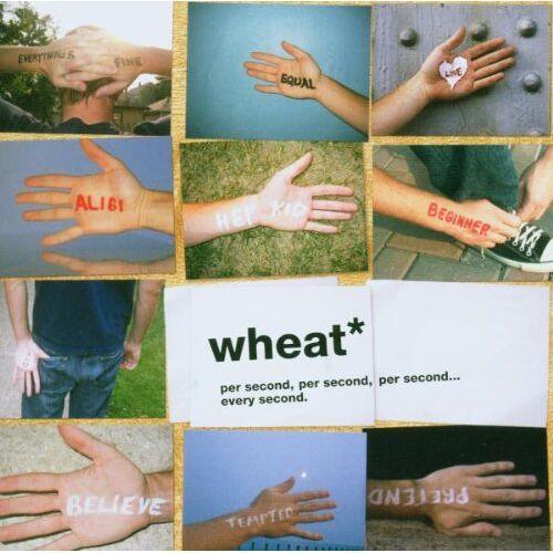 Wheat - Per Second,Per Second,Per Se - Preis vom 18.04.2021 04:52:10 h