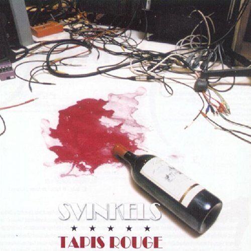 Svinkels - Tapis Rouge [+ 1 CD Collector - Preis vom 27.02.2021 06:04:24 h