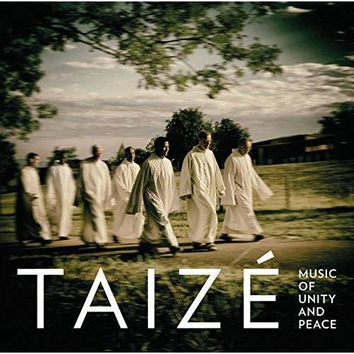 Taize - Taize-Music of Unity and Peace - Preis vom 19.01.2021 06:03:31 h