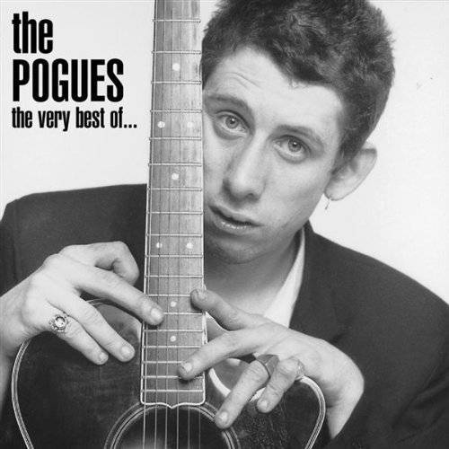 Pogues - The Very Best of the Pogues - Preis vom 20.10.2020 04:55:35 h