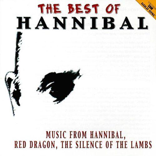 Mask - Best of Hannibal - Preis vom 20.10.2020 04:55:35 h