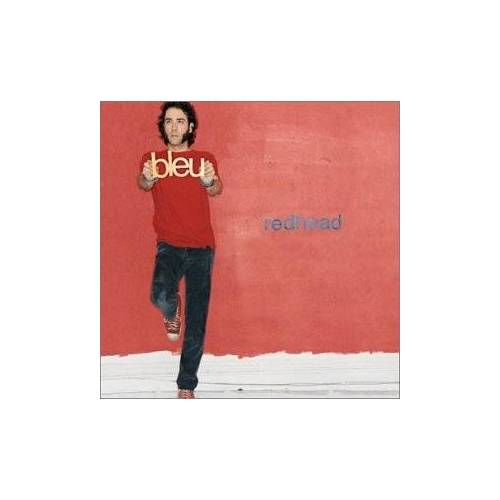 Bleu - Redhead - Preis vom 11.04.2021 04:47:53 h