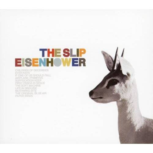 Slip - Eisenhower - Preis vom 12.05.2021 04:50:50 h