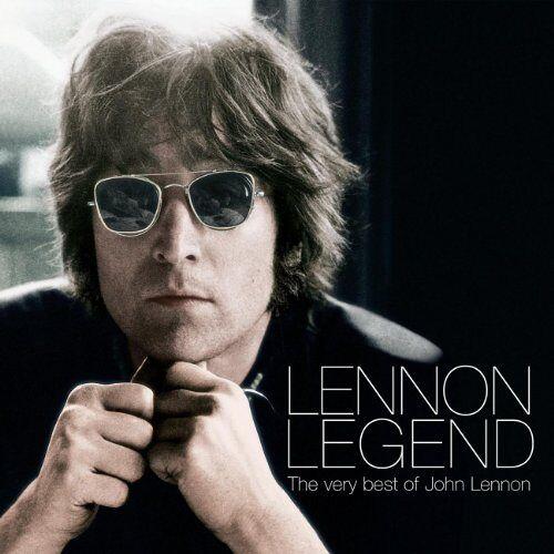 John Lennon - Lennon Legend - Preis vom 08.05.2021 04:52:27 h