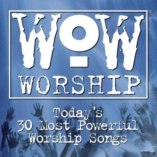 Va-Wow Worship-Today'S 30 Most - Wow Worship-Today's 30 Most Po - Preis vom 26.02.2021 06:01:53 h
