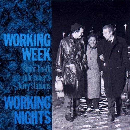 Working Week - Working Nights - Preis vom 20.10.2020 04:55:35 h
