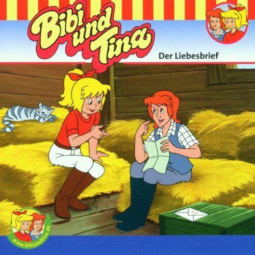 Bibi und Tina - Der Liebesbrief - Preis vom 26.02.2021 06:01:53 h