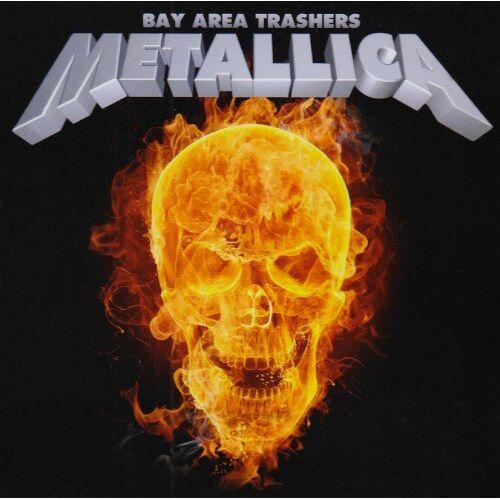 Metallica - Bay Area Trashers - Preis vom 09.05.2021 04:52:39 h