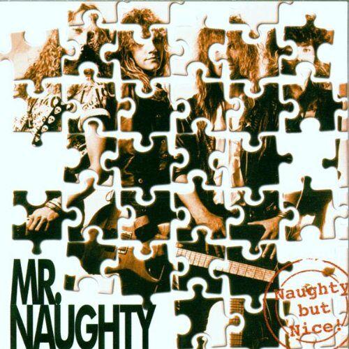 Mr.Naughty - Naughty But Nice - Preis vom 20.10.2020 04:55:35 h