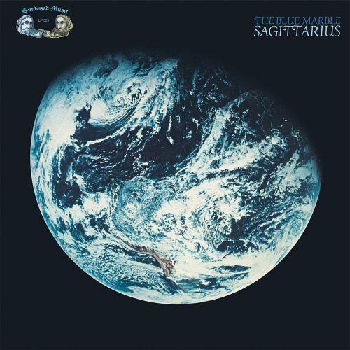 Sagittarius - The Blue Marble - Preis vom 29.10.2020 05:58:25 h