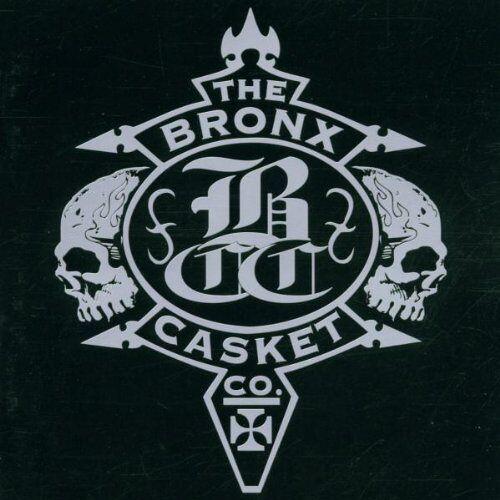 the Bronx Casket Co. - Bronx Casket Co.,the - Preis vom 20.10.2020 04:55:35 h
