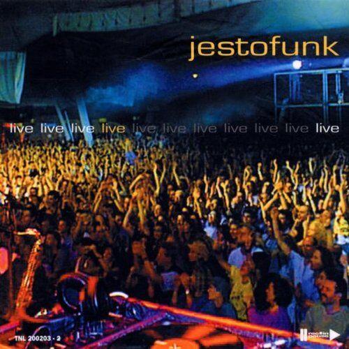 Jestofunk - Live - Preis vom 19.10.2020 04:51:53 h