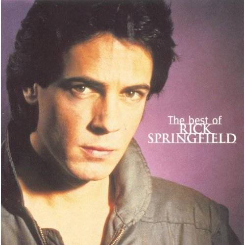 Rick Springfield - Best of Rick Springfield - Preis vom 06.09.2020 04:54:28 h