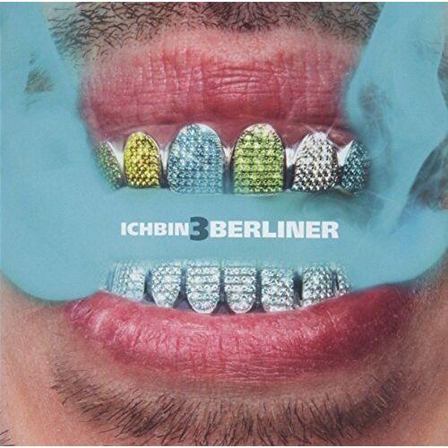 Ufo361 - Ich Bin 3 Berliner - Preis vom 04.09.2020 04:54:27 h