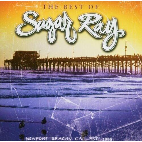 Sugar Ray - The Best of Sugar Ray - Preis vom 16.04.2021 04:54:32 h