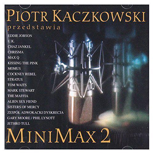 Various - KACZKOWSKI, PIOTR - MINI MAX 2 - Preis vom 21.04.2021 04:48:01 h