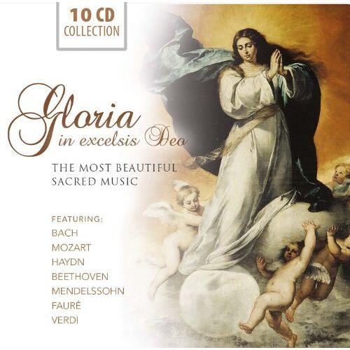 Elisabeth Schwarzkopf - Gloria in Excelsis Deo - Preis vom 10.05.2021 04:48:42 h