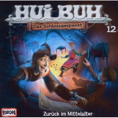 Hui Buh Neue Welt - 12/Zurück Im Mittelalter - Preis vom 06.05.2021 04:54:26 h