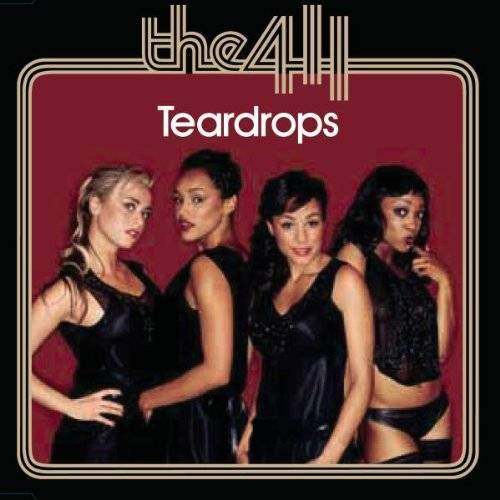 the 411 - Teardrops - Preis vom 14.05.2021 04:51:20 h