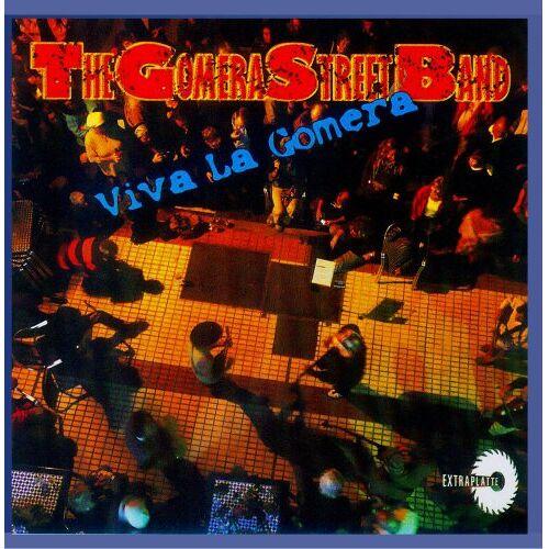 The Gomera Street Band - Viva La Gomera - Preis vom 17.04.2021 04:51:59 h