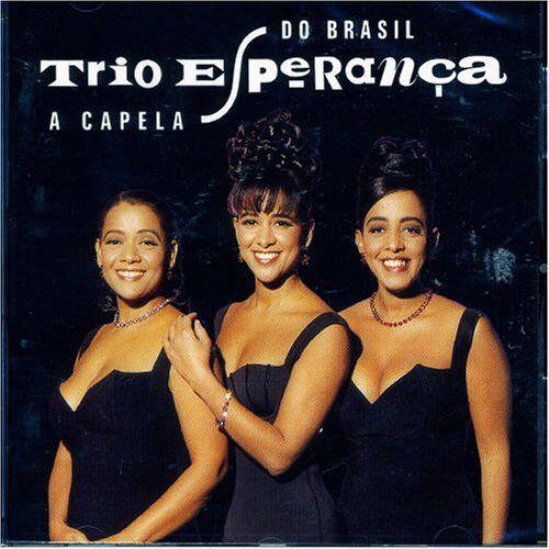 Trio Esperanca - A Capela Do Brasil - Preis vom 01.03.2021 06:00:22 h