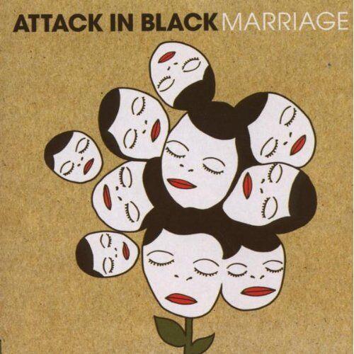 Attack in Black - Marriage - Preis vom 20.10.2020 04:55:35 h