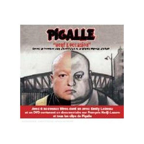 Pigale - Neuf & Occasion - Preis vom 11.05.2021 04:49:30 h