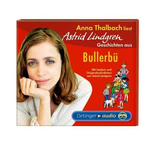 - Thalbach: Geschichten Aus Bullerbü - Preis vom 20.10.2020 04:55:35 h