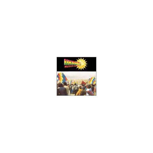 Ukamau - Musica de Bolivia - Preis vom 20.10.2020 04:55:35 h