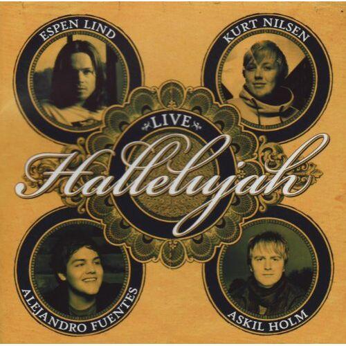 Lind - Hallelujah Live - Preis vom 20.10.2020 04:55:35 h