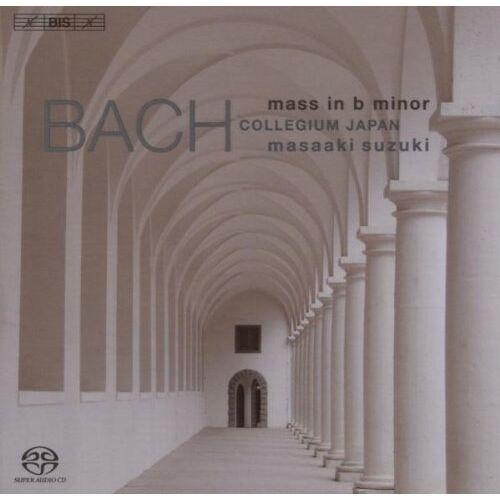 Sampson - Messe h-Moll, BWV 232 - Preis vom 05.03.2021 05:56:49 h
