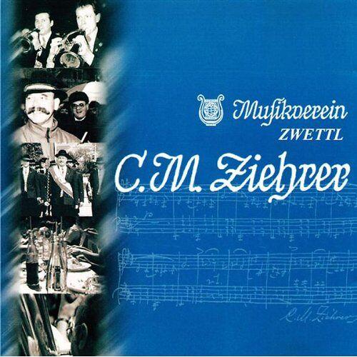 Musikverein Zweitel - C.M. Ziehrer - Preis vom 20.10.2020 04:55:35 h