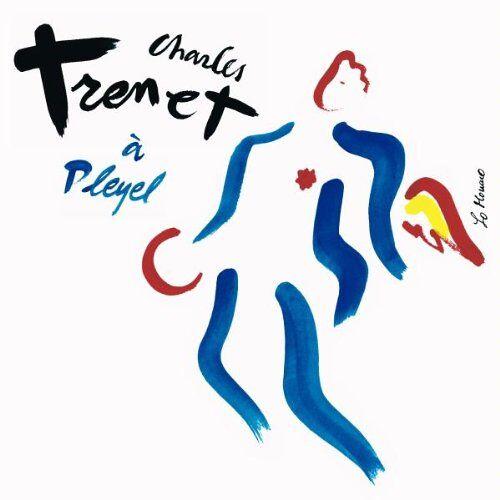 Charles Trenet - A Pleyel - Preis vom 15.05.2021 04:43:31 h