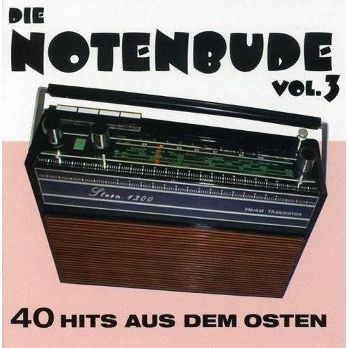 Various - Notenbude Vol. 3 - Preis vom 21.10.2020 04:49:09 h
