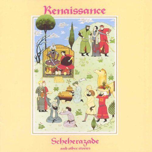 Renaissance - Scheherazade - Preis vom 03.05.2021 04:57:00 h