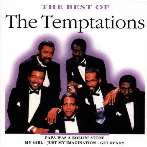 The Temptations - Best of the Temptations - Preis vom 06.09.2020 04:54:28 h